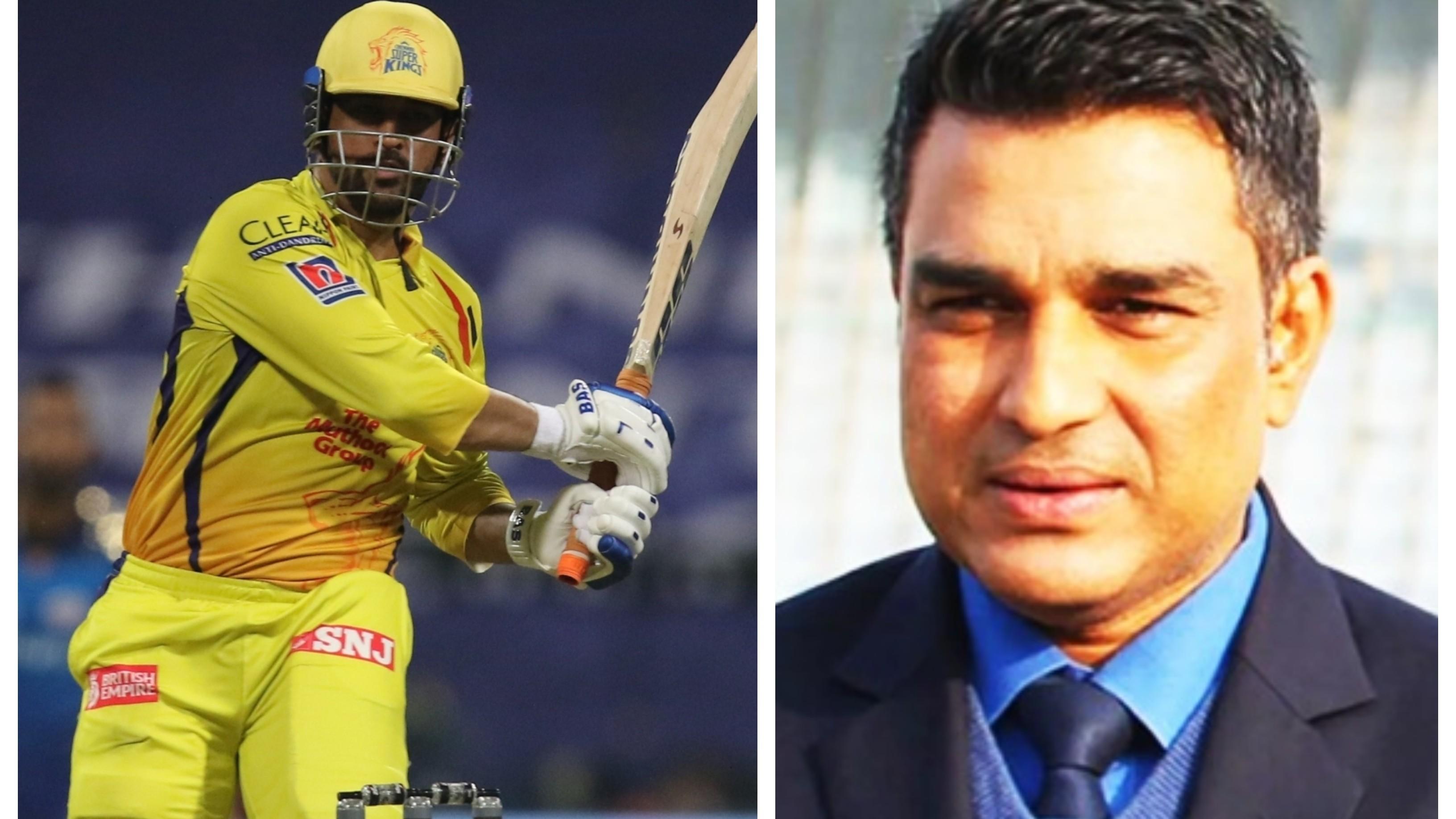 IPL 2020: Manjrekar expects CSK skipper Dhoni to take a back seat as batsman this season