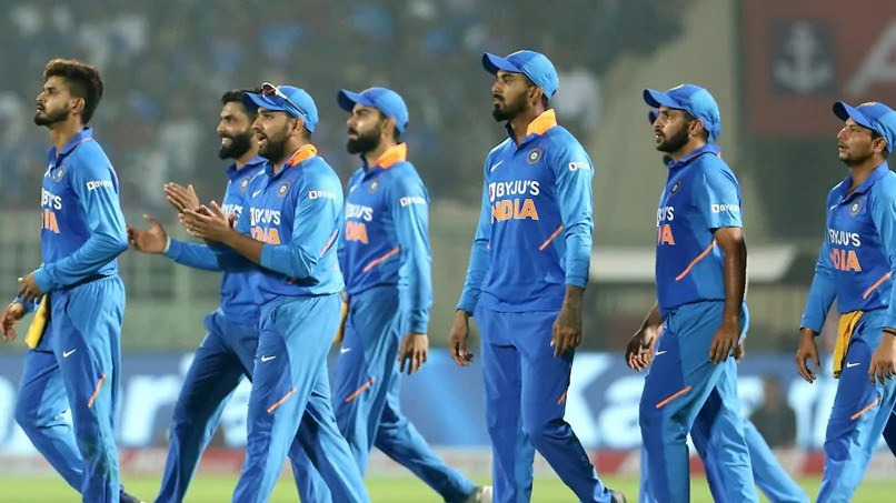 IND v AUS 2020: COC Predicted Team India Playing XI for the second ODI at Rajkot
