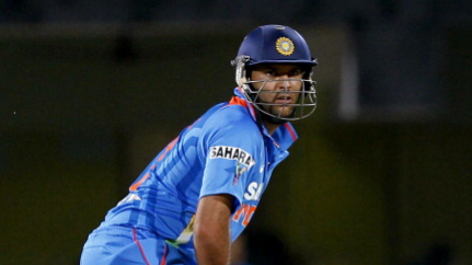 Yuvraj Singh gets emotional about his comeback match after winning the battle against cancer