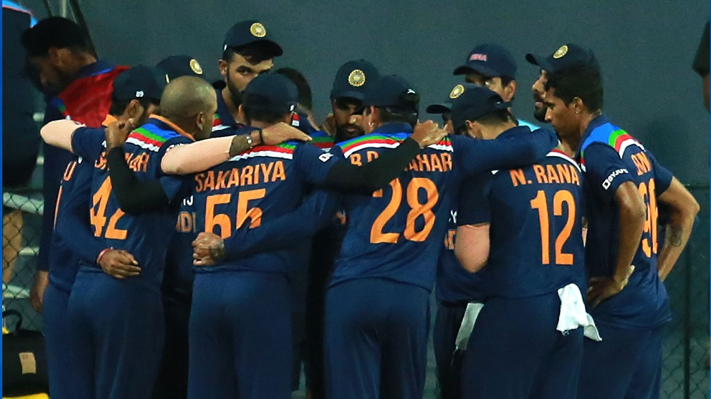 SL v IND 2021: COC Predicted Team India Playing XI for the third T20I