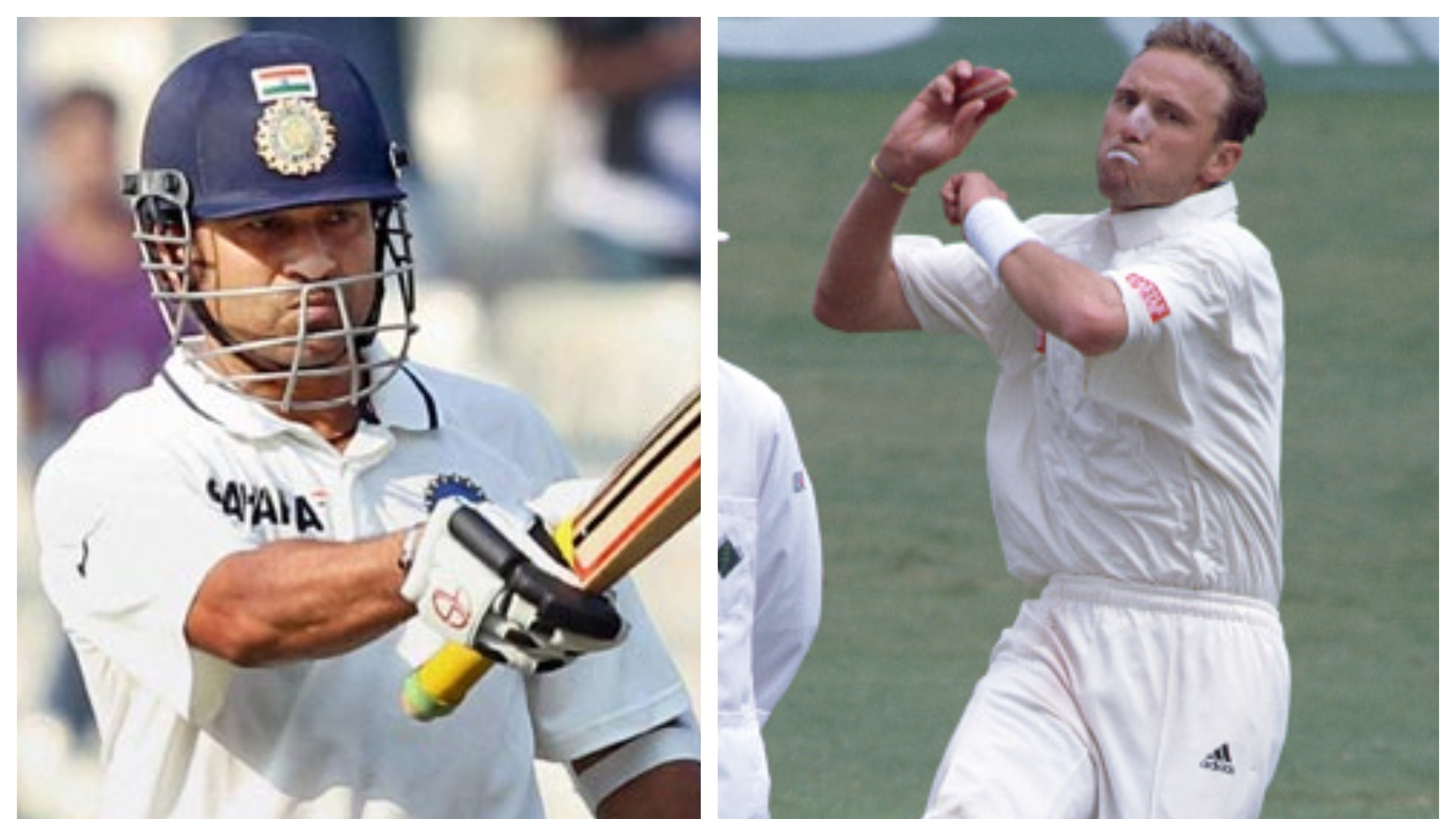 Sachin Tendulkar, Allan Donald inducted into the ICC Hall of Fame