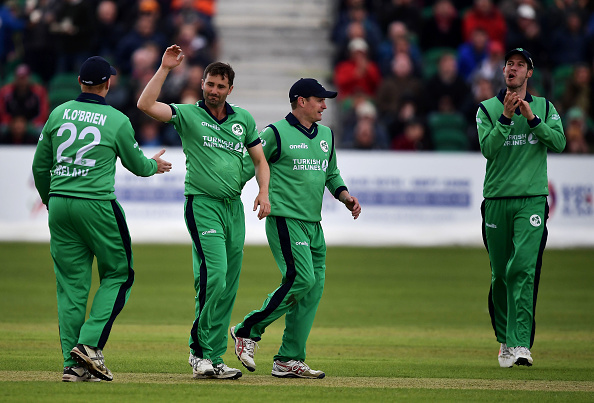 Ireland just can't afford to miss out on the T20 World Cup in Australia | Getty