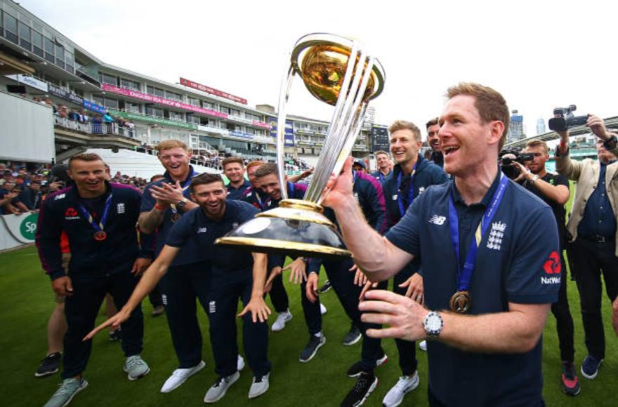 इंग्लैंड ने जीता था विश्वकप 2019 | Getty