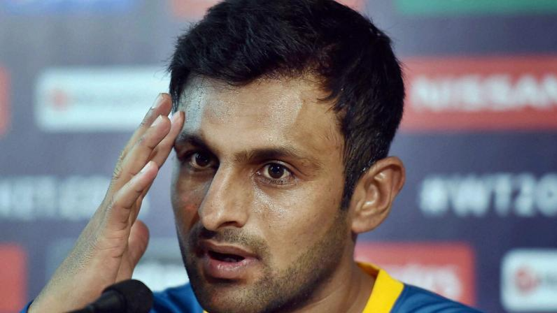 Watch: Shoaib Malik's hilarious pre-match clip from PSL 2018 opener