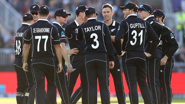 CWC 2019: New Zealand fined for slow over-rate offence in West Indies clash
