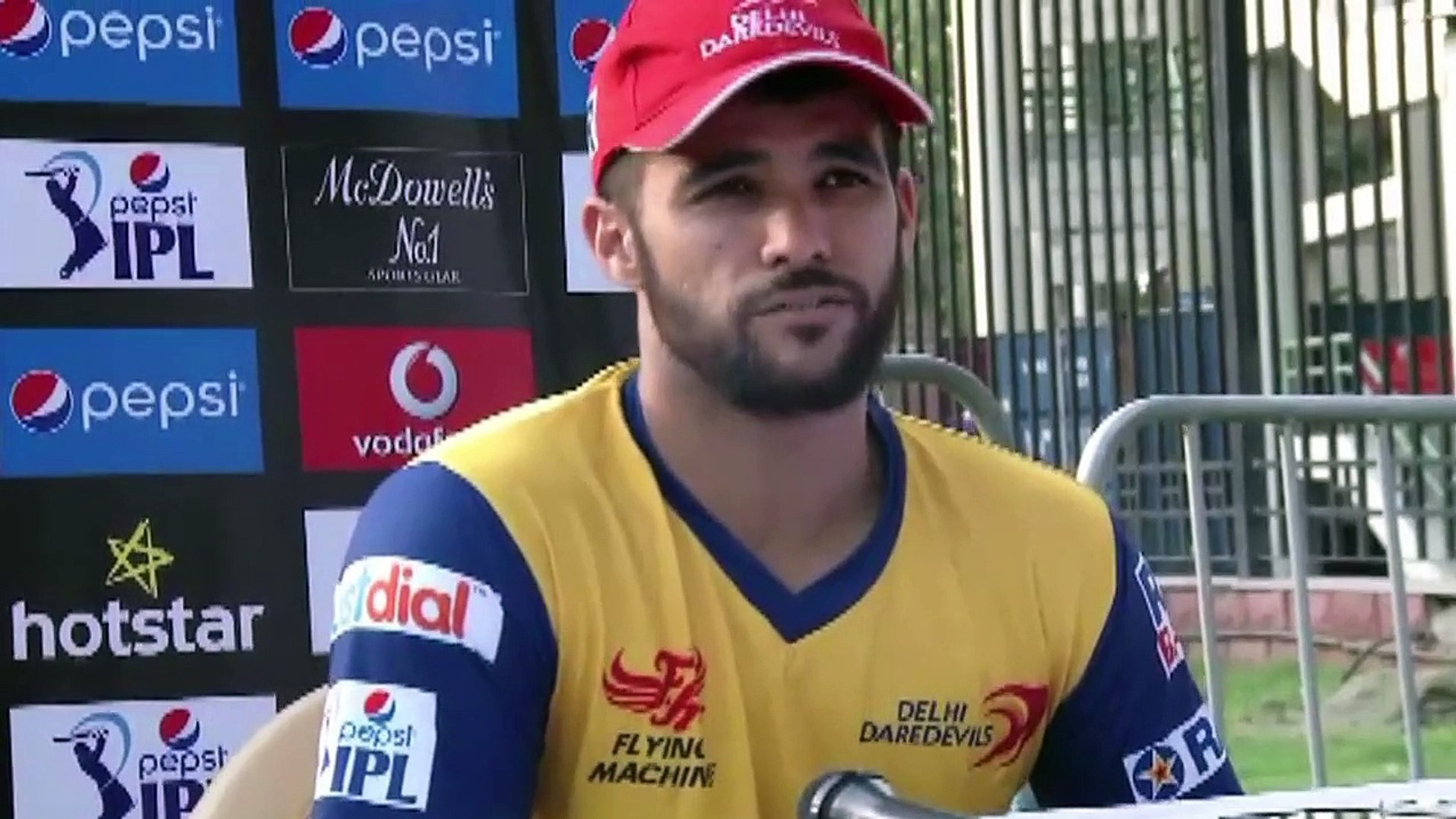 Only two Indians feature in JP Duminy's all-time IPLXI