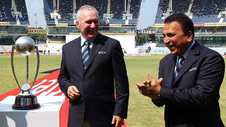 Cricket Australia open to the idea of more practice games for India ahead of this summer's Border-Gavaskar Trophy