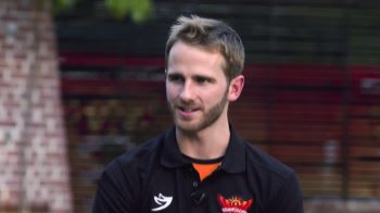 IPL 2018: Hyderabad captain Kane Williamson names his favourite Bollywood actress