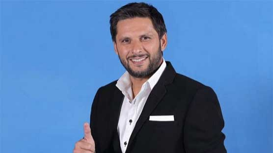 Watch:  Shahid Afridi's recent kind gesture which is winning the internet