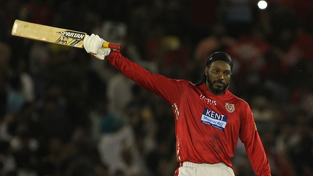 IPL 2018: Match 16 - KXIP v SRH – Chris Gayle's 21st T20 century and KXIP bowling sinks SRH