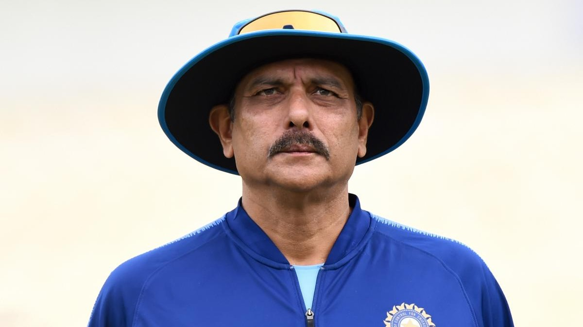 Ravi Shastri urges people to help the cricket community during COVID-19 lockdown
