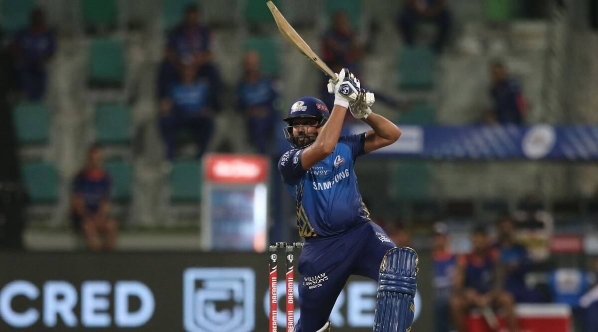 Rohit Sharma left people stumped and sparked a debate by returning MI XI vs SRH | BCCI/IPL