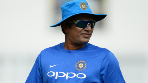 Tushar Arothe steps down as India women's cricket team coach