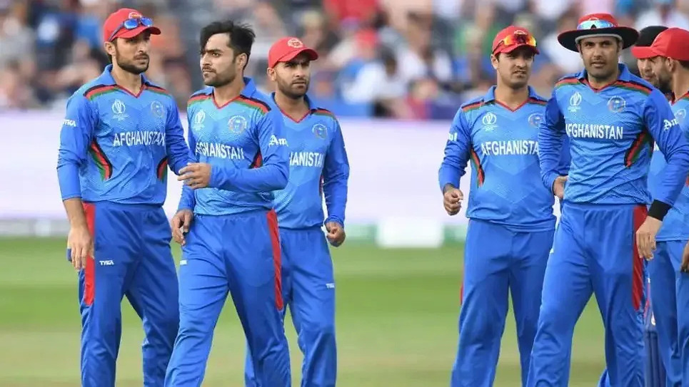 Afghanistan announces its final squad for T20 World Cup 2021