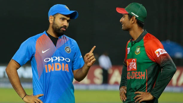 IND v BAN 2019: Third T20I - Statistical Preview