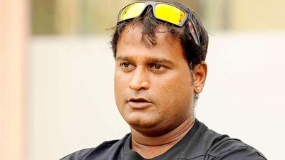 Cricket Australia rope in Ramesh Powar  as spin bowling coach