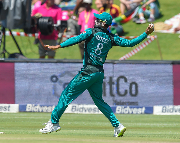 Hafeez -a key player for Pakistan in the World Cup | Getty Images