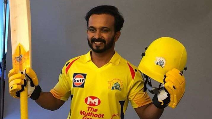 IPL 2021: Kedar Jadhav set to be released by CSK ahead of mini 2021 IPL auction, as per reports