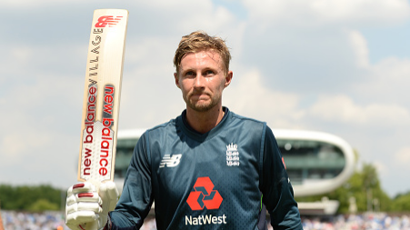 ENG v IND 2018: 2nd ODI – Joe Root century and England bowlers equalize the series at Lord's