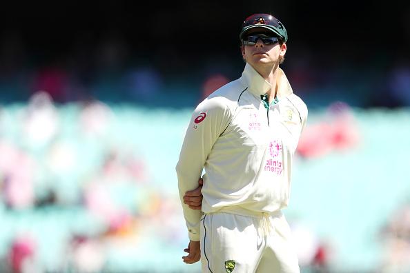 Steve Smith's chances of captaining Australia one again in danger   Getty Images