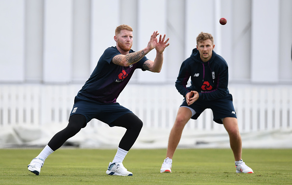 Stokes currently serves as deputy to Test skipper Joe Root |  Getty Images