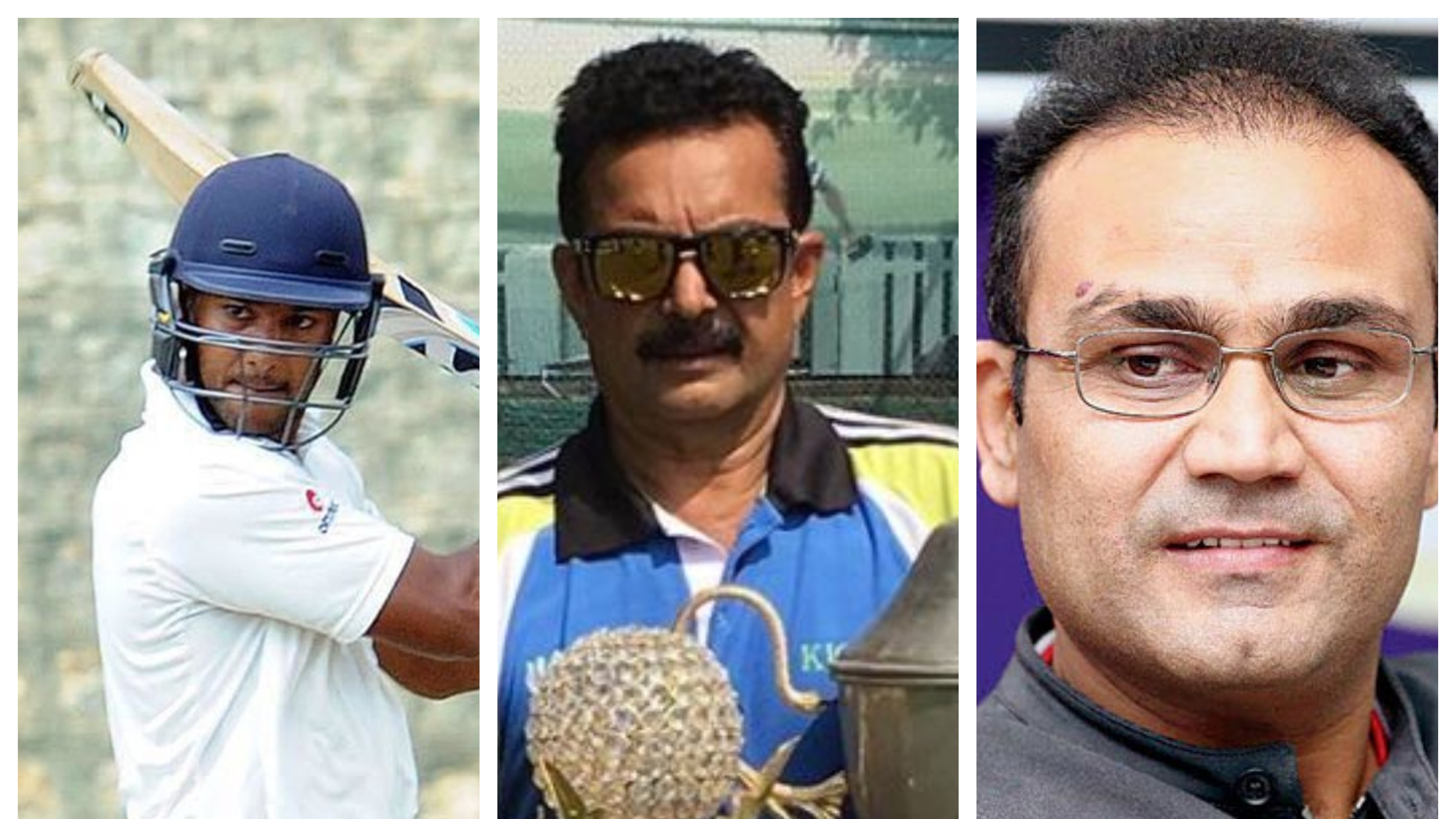 AUS v IND 2018-19: Mayank Agarwal's coach expects Virender Sehwag-esque knock from his ward in Melbourne