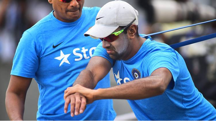 Want to enjoy my cricket not fret over exit from the ODI side, says Ravichandran Ashwin