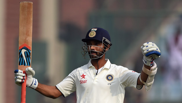 Dropping Ajinkya Rahane proved detrimental to Indian batting | AFP