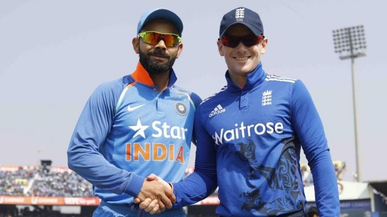 India-England white-ball series postponed to 2021