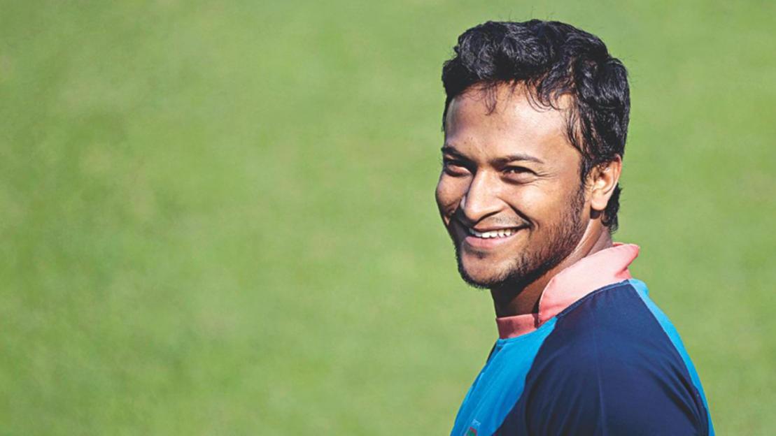 Shakib Al Hasan gets NOC for UAE T20x