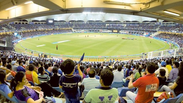 IPL 2020: UAE board keen to have