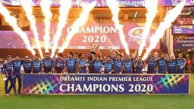 IPL 2020 : Indian Premier League 2020 (IPL 13) - Statistical Highlights
