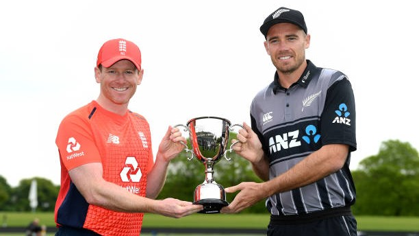 NZ v ENG 2019: Fifth T20I - Statistical Preview