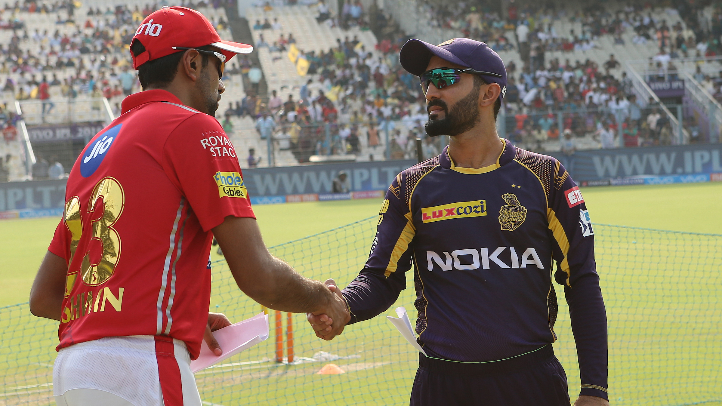 IPL 2018 : Match 44, KXIP vs KKR - Statistical Preview