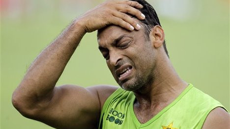 Asia Cup 2018: Shoaib Akhtar goofs-up with the hashtag on Twitter; uses 'Asian Games' tag