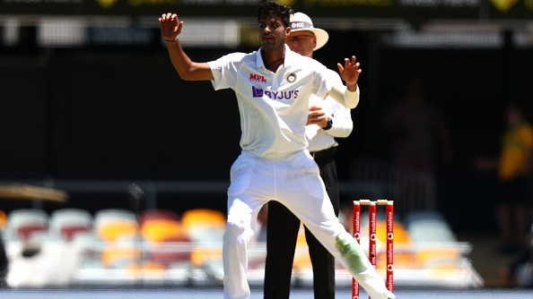 AUS v IND 2020-21: Sundar thanks team management for asking him to stay in Australia throughout the Test series
