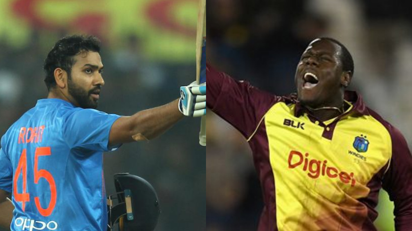 IND v WI 2018: 1st T20I – Rohit Sharma led India takes on a weakened Windies in the first match