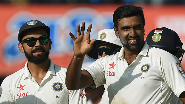 Kohli maintains top spot, Ashwin climbs to seventh in the ICC Test rankings
