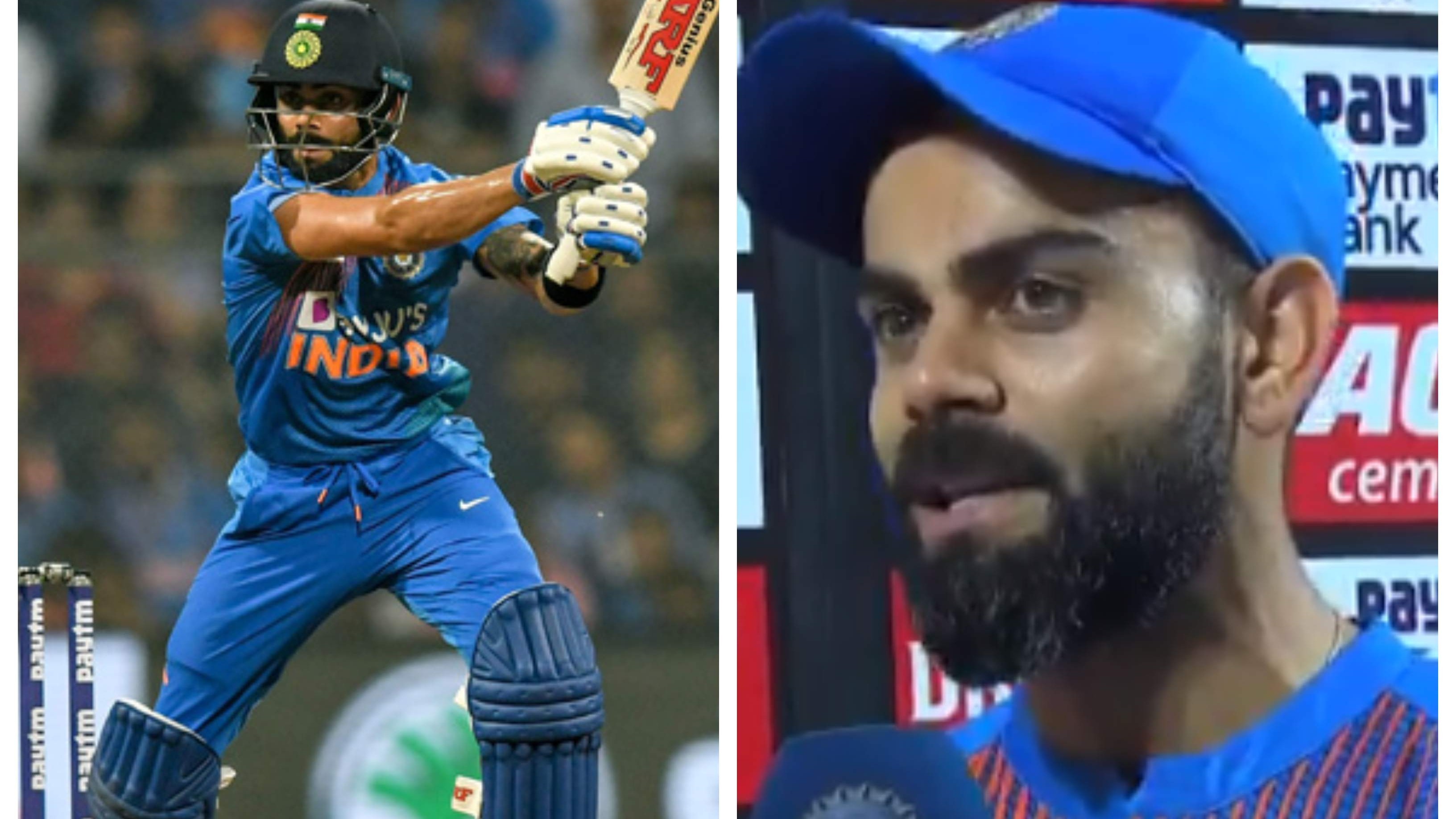 "IND v WI 2019: ""One of the best innings I have played"", says Virat Kohli after his 29-ball 70* in 3rd T20I"