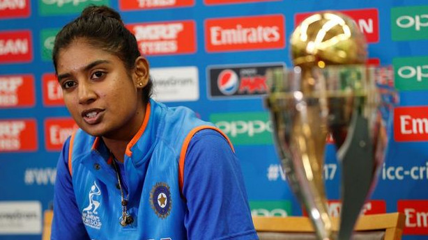 Mithali Raj targets direct qualification for World Cup 2021