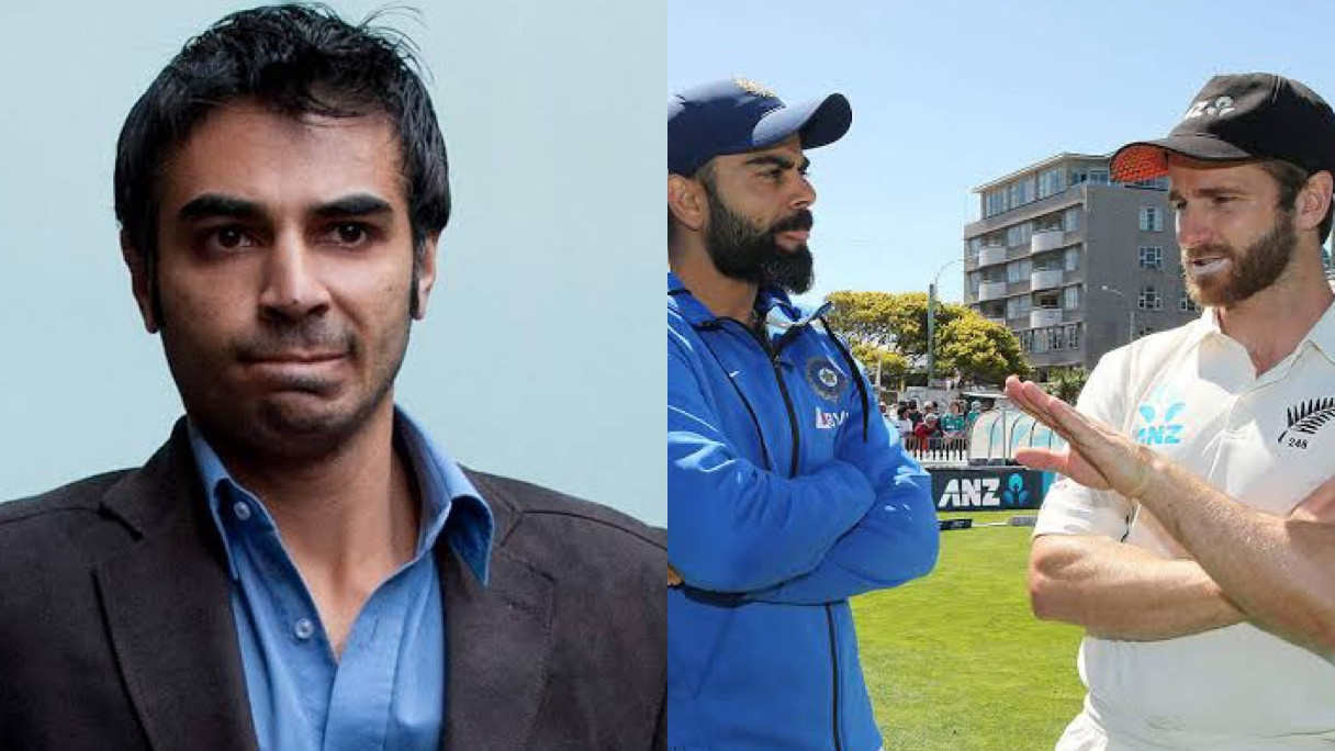 WTC 2021 Final: Salman Butt says both India and New Zealand are equally matched ahead of the final