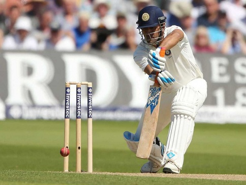 MS Dhoni saved India from embarassment lots of time with bat in hand