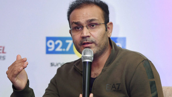 ENG v IND 2018: Virender Sehwag expects England to come back stronger in Southampton