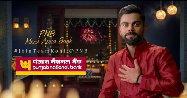 Will Virat Kohli quit as brand ambassador of PNB after the fraud?