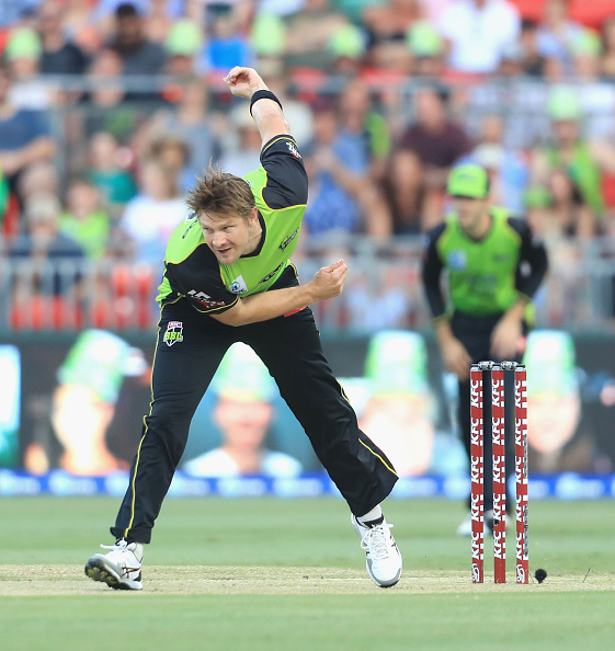 Shane Watson still feels like a young man | Getty Images