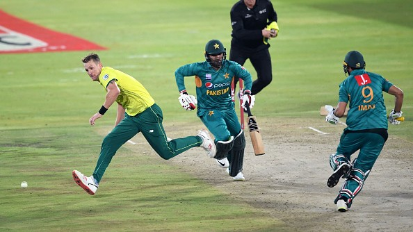 Workload concerns force South Africa to postpone Pakistan tour