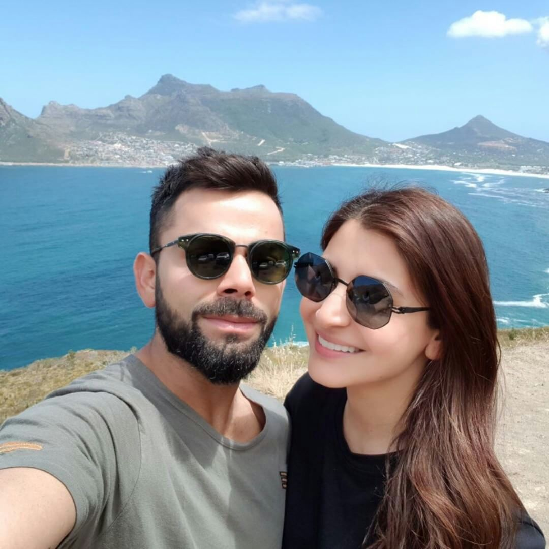 Farzi Times: Anushka Sharma wants Virat Kohli to promote her movie 'Zero'