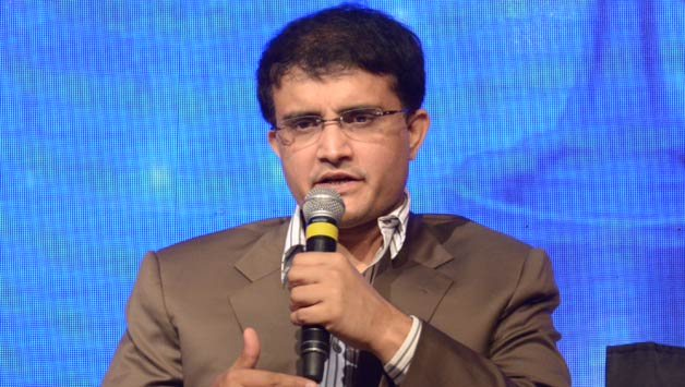 SA v IND 2018: Sourav Ganguly advices Rohit Sharma to get through the new ball