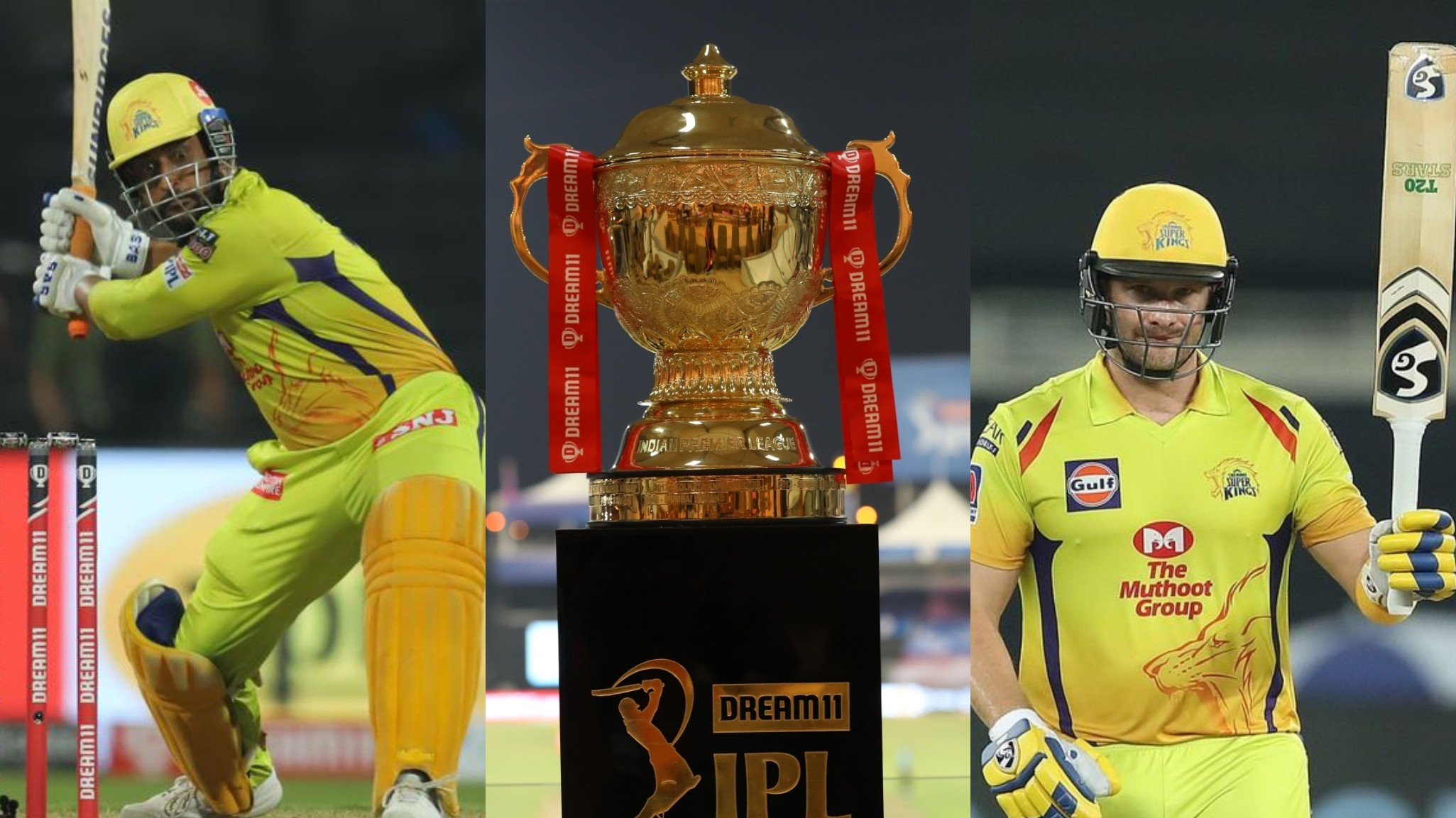 IPL 2020: 5 biggest disappointments for CSK in IPL 13