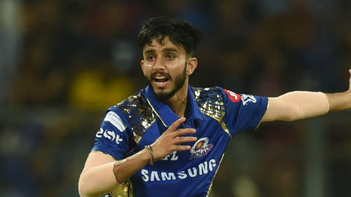 IPL 2018: Watch – Mayank Markande looks back on an amazing IPL debut and talks about MS Dhoni's wicket